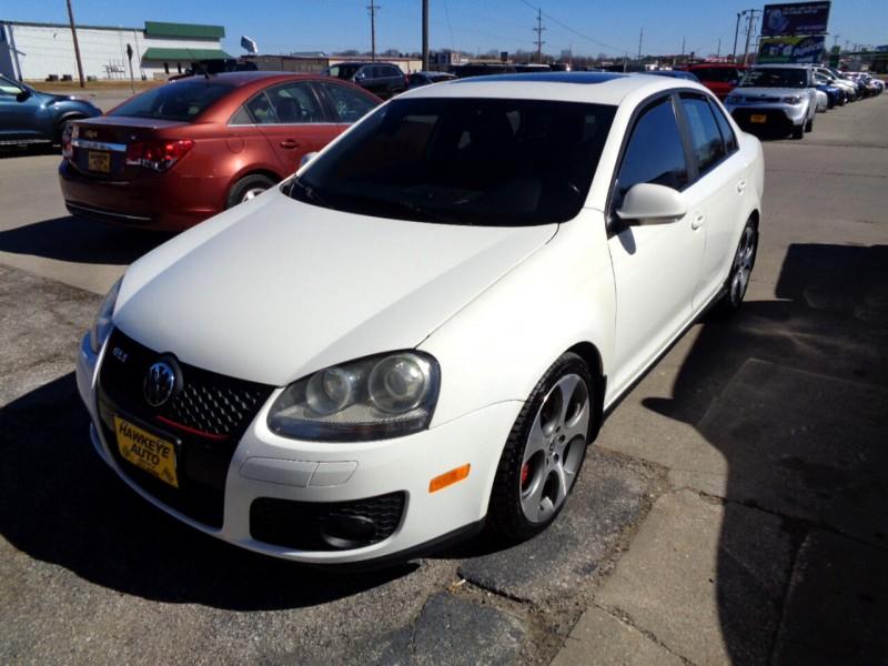 Volkswagen Jetta 2007 price $4,495