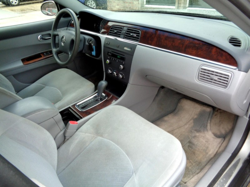 Buick LaCrosse 2007 price $3,495