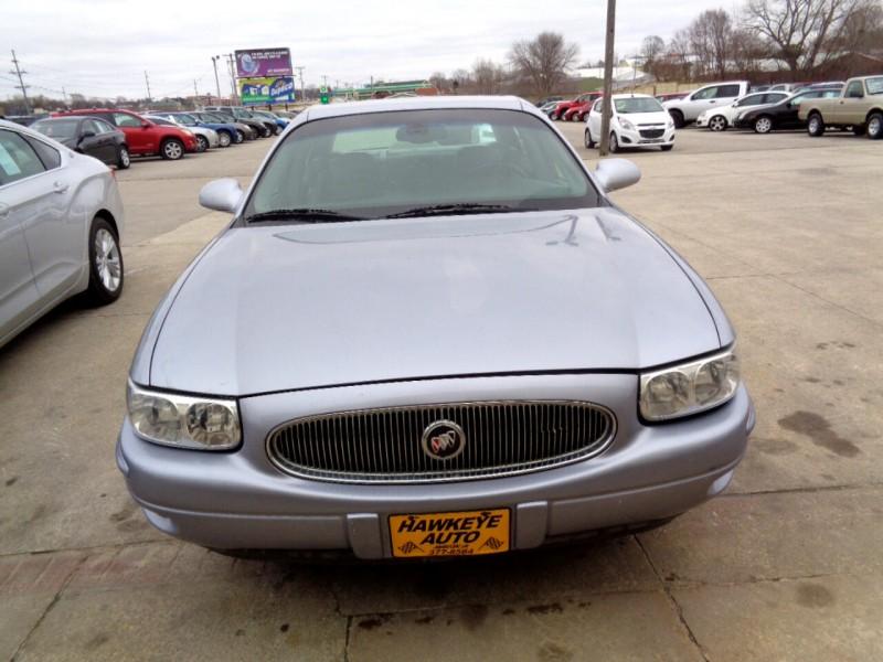 Buick LeSabre 2004 price $1,495