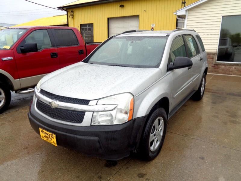 Chevrolet Equinox 2005 price $2,250