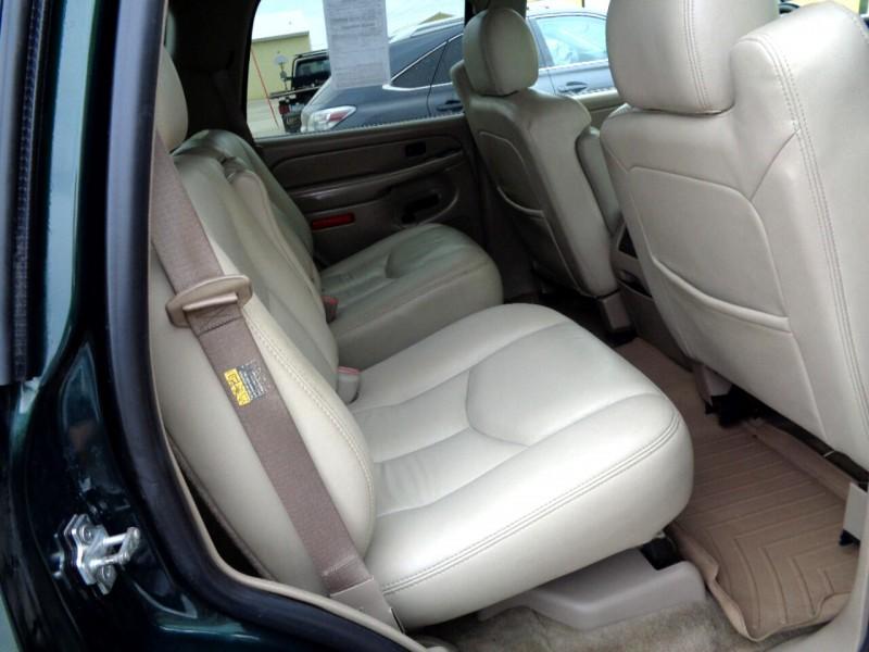 Chevrolet Tahoe 2004 price $6,995