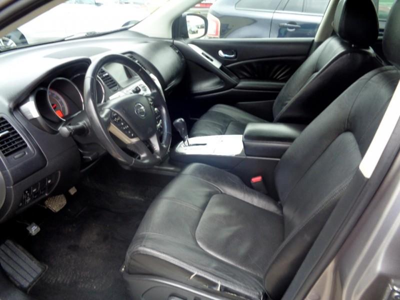 Nissan Murano 2009 price $4,995