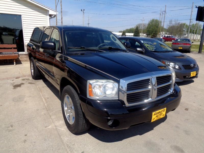 Dodge Dakota 2005 price $5,995