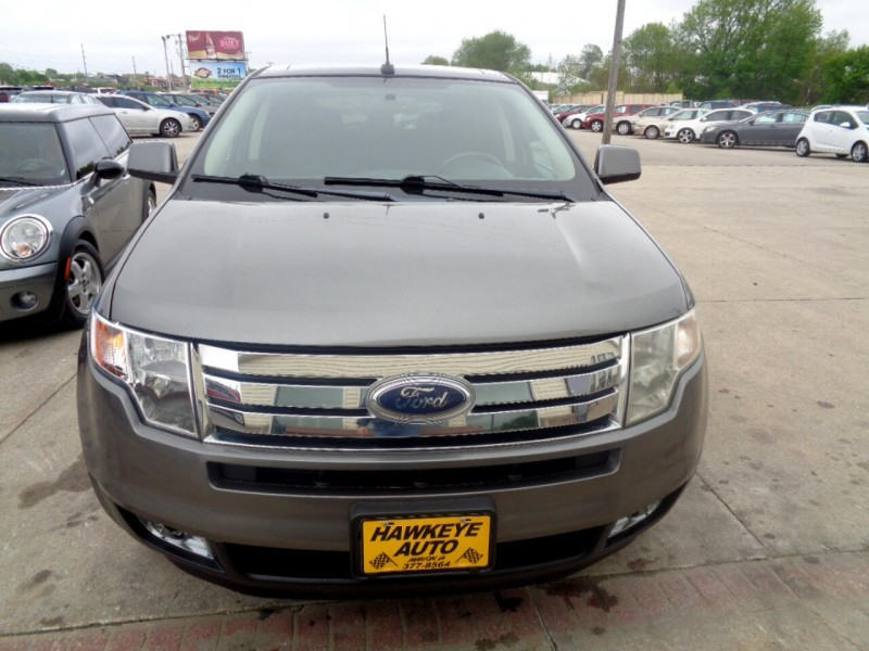 Ford Edge 2009 price $5,495