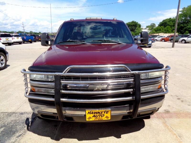 Chevrolet Silverado 1500 2002 price $8,995