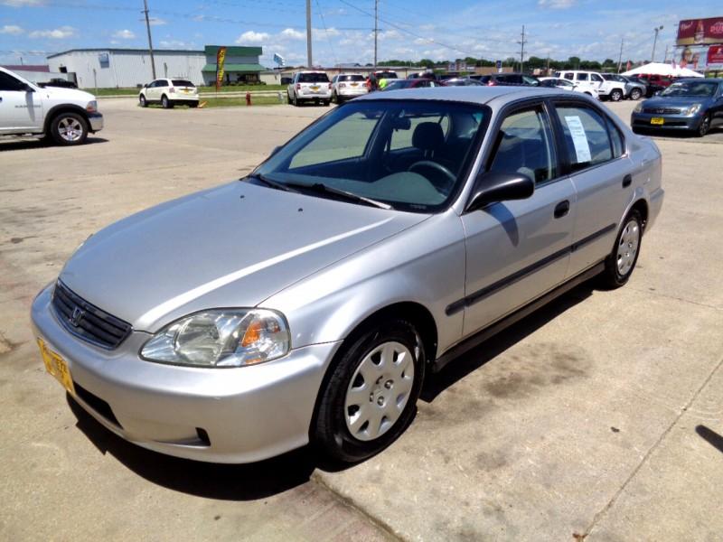 Honda Civic 1999 price $2,495