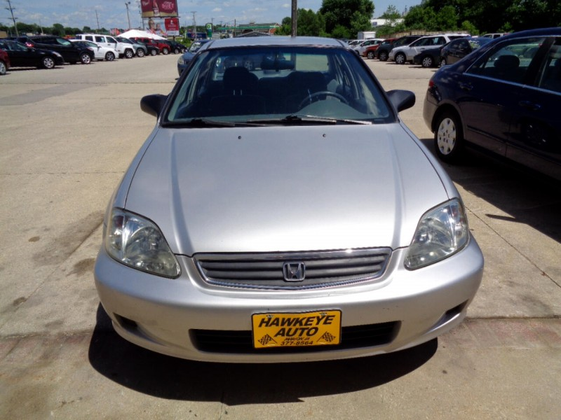 Honda Civic 1999 price $2,495