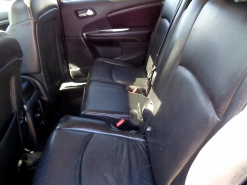 Dodge Journey 2013 price $4,495
