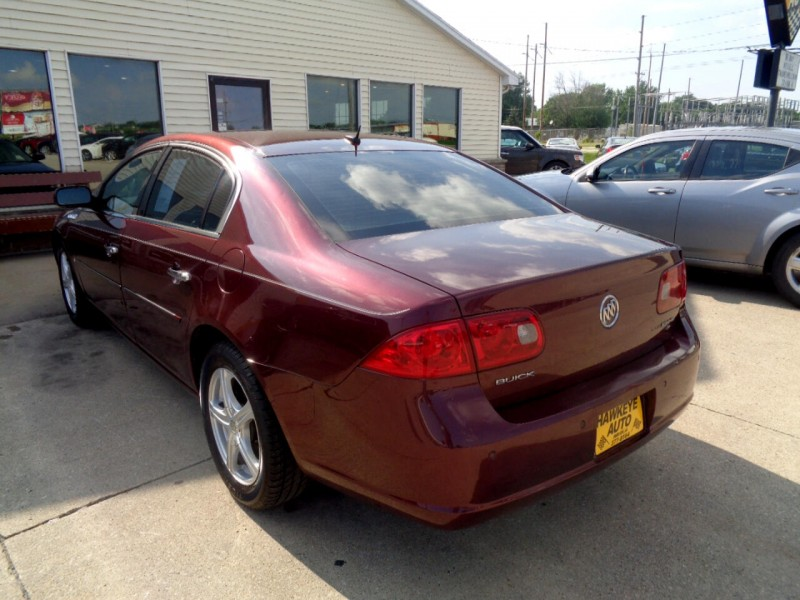 Buick Lucerne 2007 price $2,995