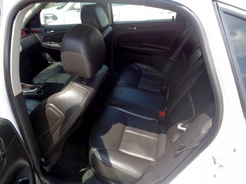 Chevrolet Impala 2011 price $4,495