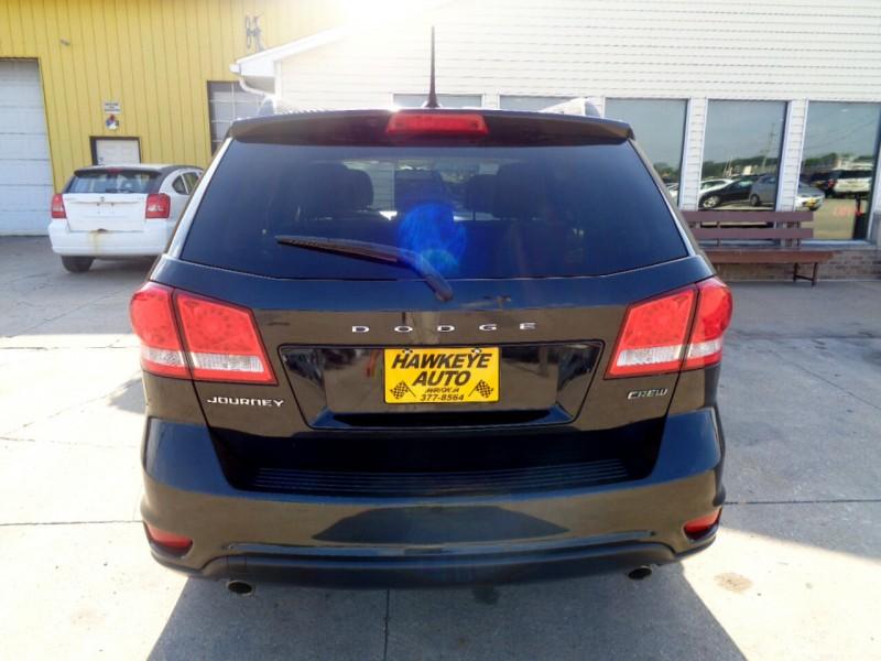 Dodge Journey 2013 price $6,495