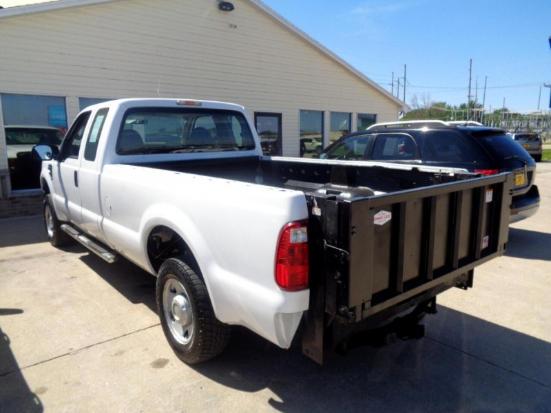 Ford F-250 SD 2008 price $10,995