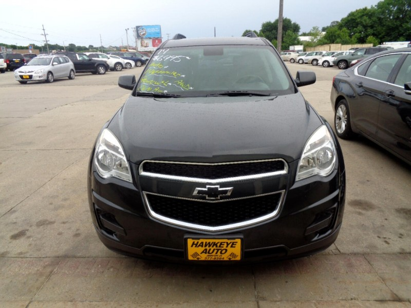 Chevrolet Equinox 2014 price $6,995