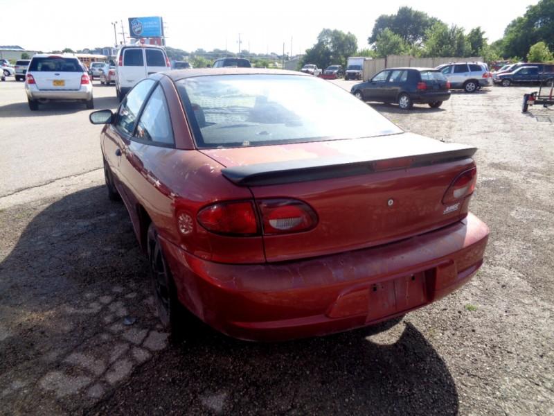 Chevrolet Cavalier 2000 price $1,295