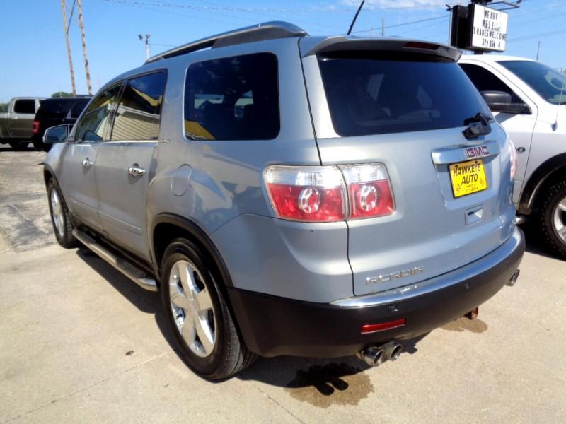 GMC Acadia 2008 price $3,495