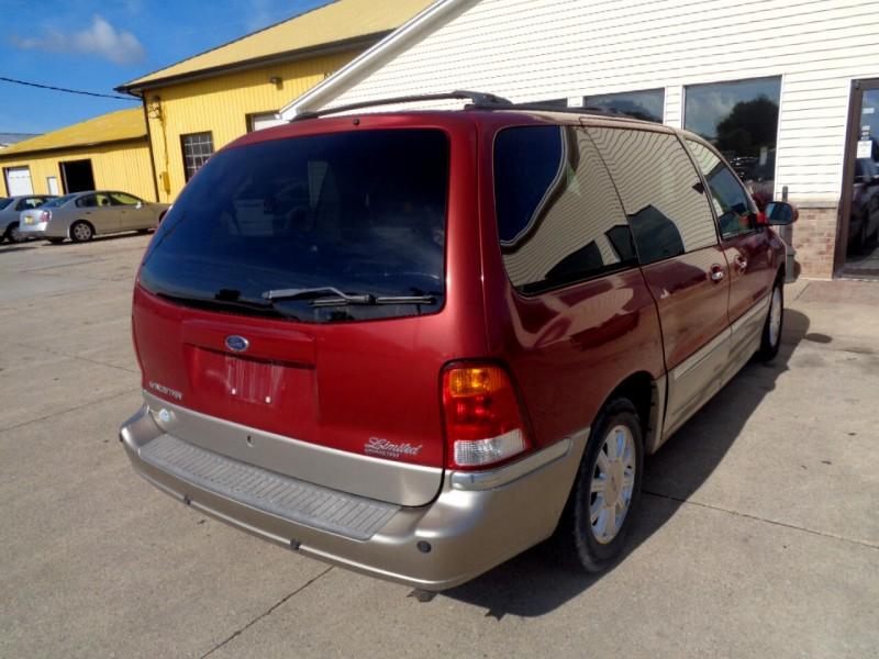 Ford Windstar 2003 price $995