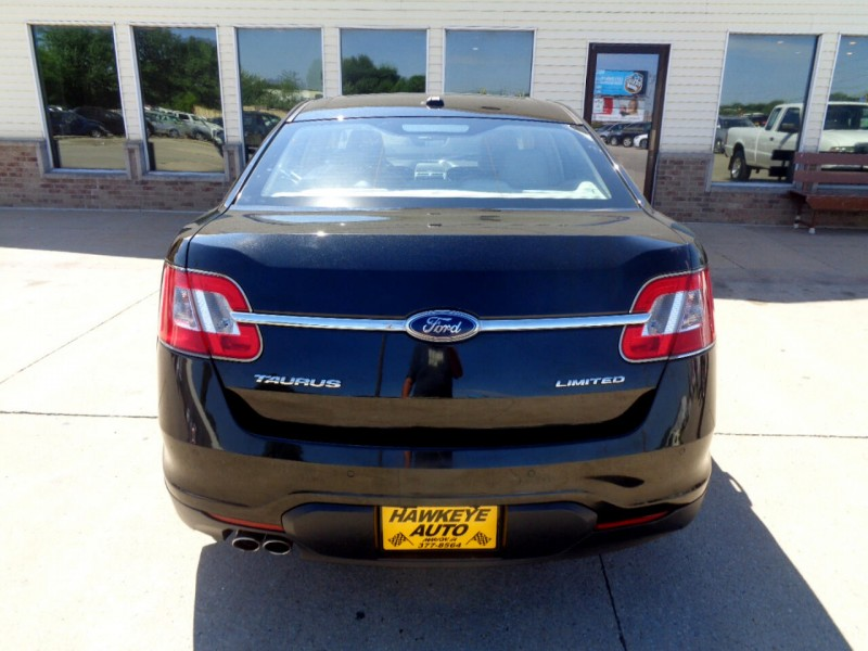 Ford Taurus 2010 price $6,995