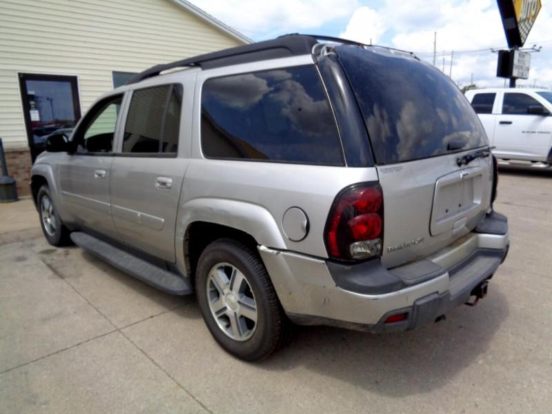 Chevrolet TrailBlazer 2005 price $1,295