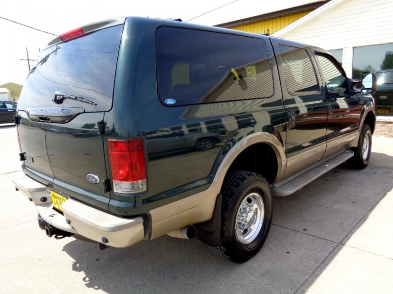 Ford Excursion 2005 price $8,995