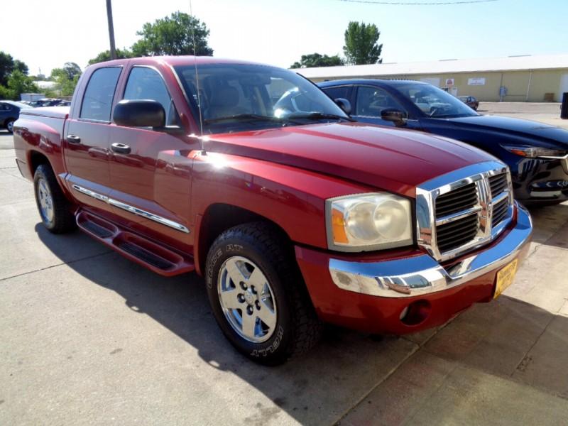 Dodge Dakota 2006 price $6,995