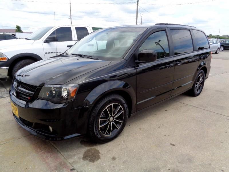 Dodge Grand Caravan 2017 price $12,495