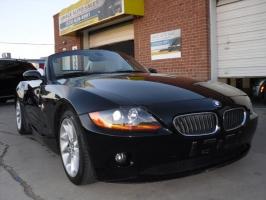 BMW Z4 2003