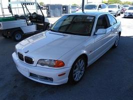 BMW 3-Series 2003