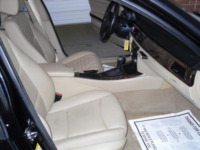 BMW 3-Series 2009 price $4,990