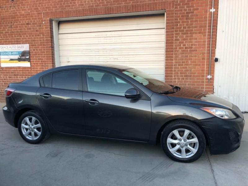 Mazda Mazda3 2011 price $4,990