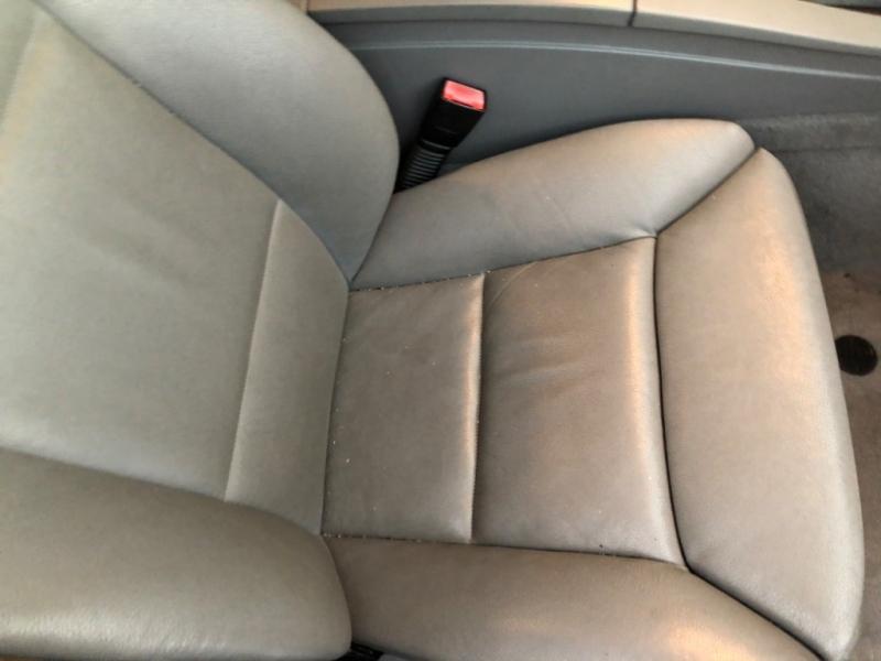 BMW 5-Series 2007 price $6,800
