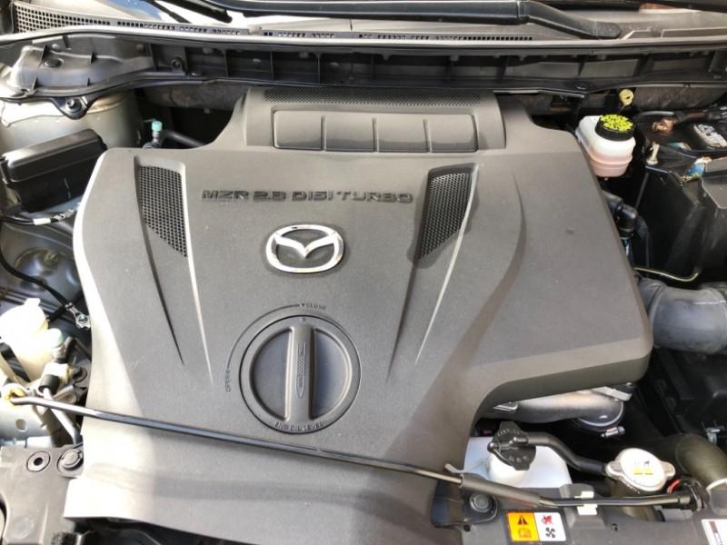 Mazda CX-7 2008 price $5,990