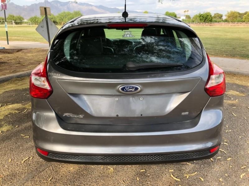 Ford Focus 2014 price $5,990