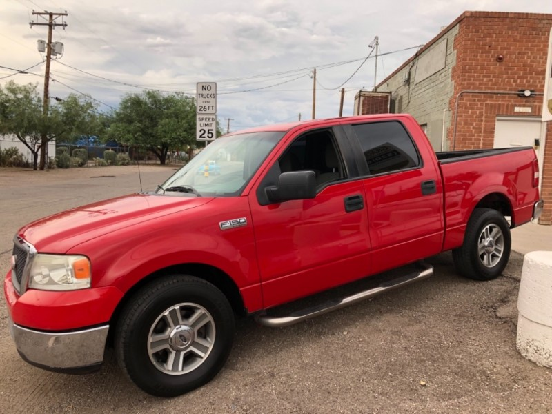 Ford F-150 2008 price $6,990