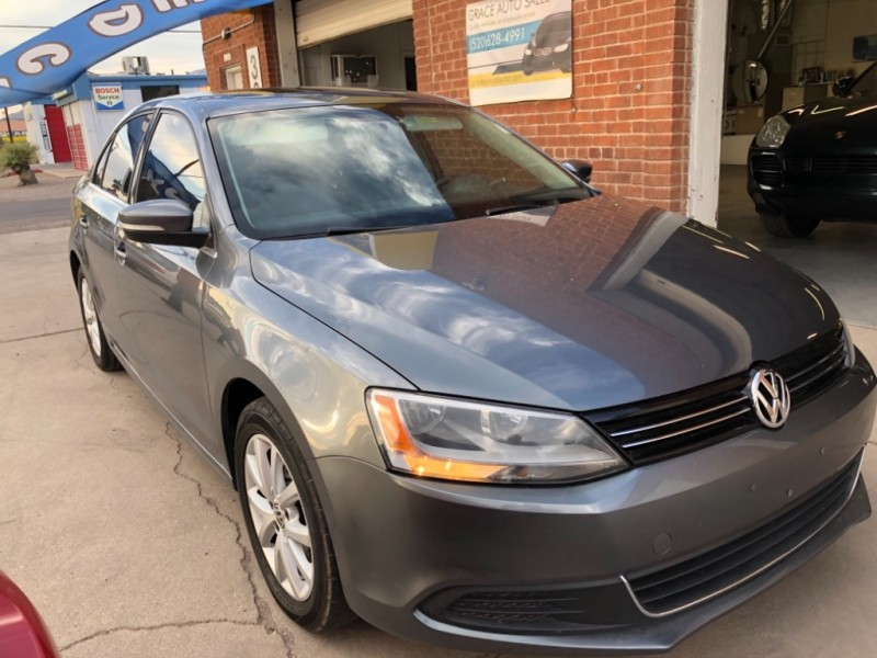 Volkswagen Jetta Sedan 2013 price $7,000