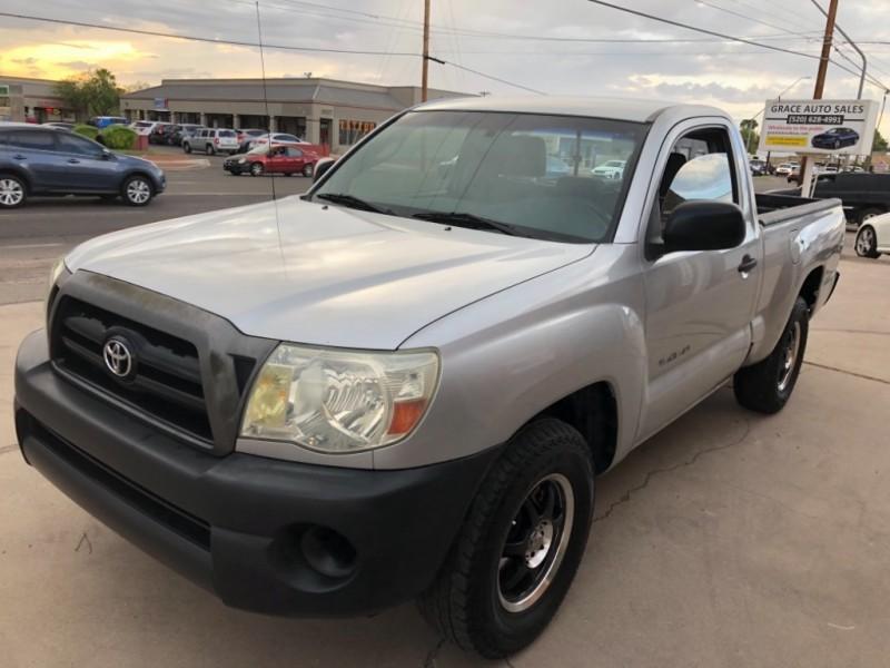 Toyota Tacoma 2006 price $5,500