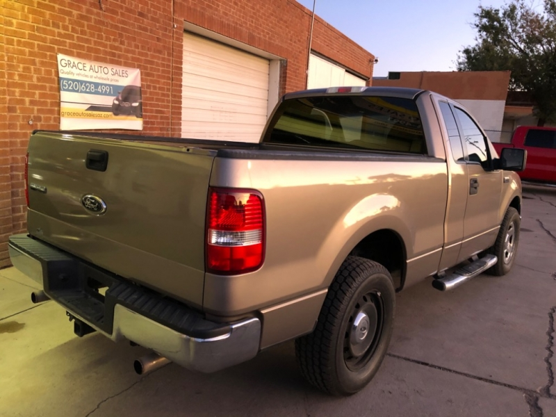 Ford F-150 2006 price $6,000