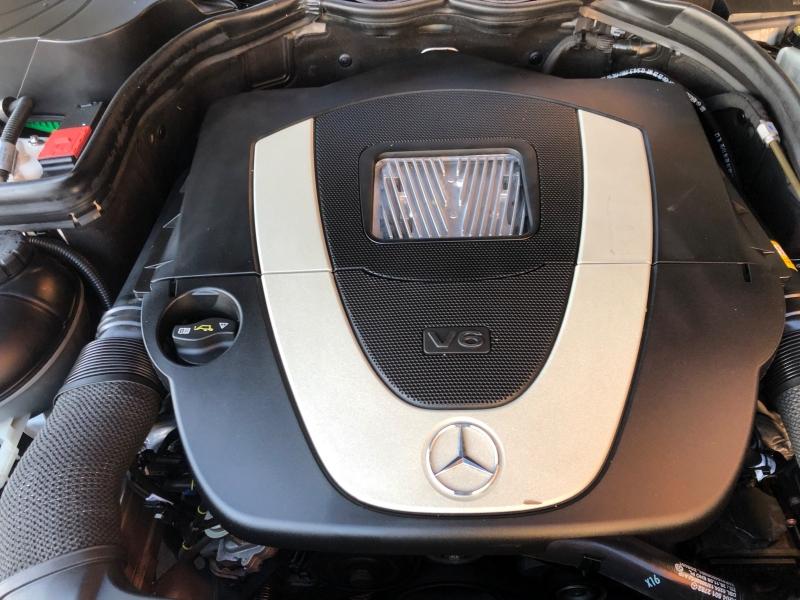 Mercedes-Benz C-Class 2010 price $8,500