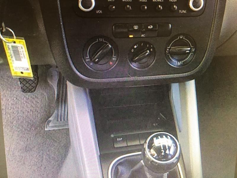 Volkswagen Jetta Sedan 2006 price $2,990