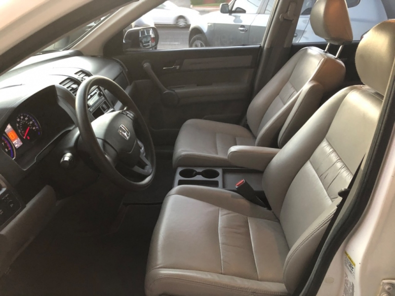 Honda CR-V 2009 price $8,000
