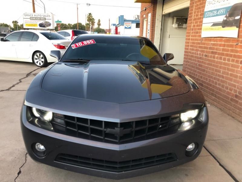 Chevrolet Camaro 2011 price $11,000