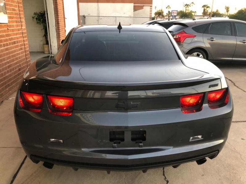 Chevrolet Camaro 2011 price $9,990