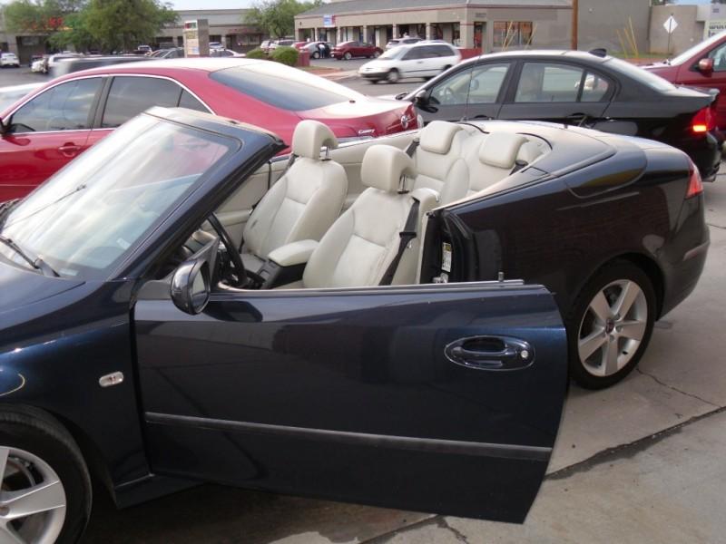 Saab 9-3 2006 price $6,000