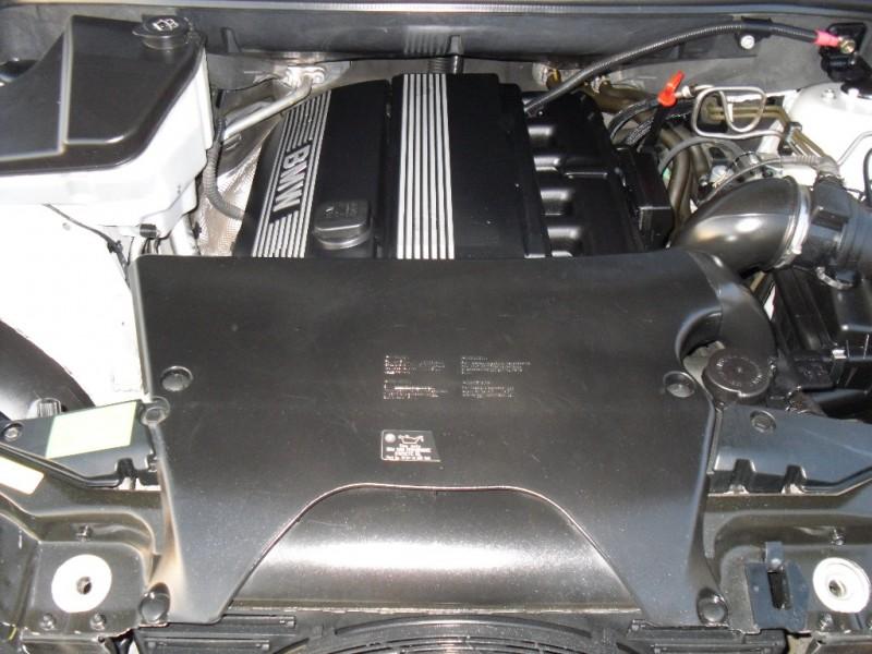 BMW X5 2006 price $6,800