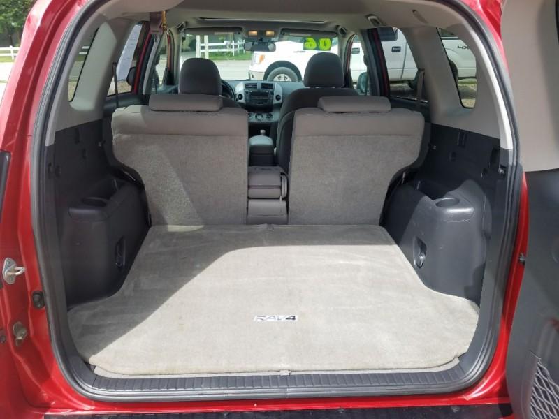 TOYOTA RAV4 2006 price $6,950