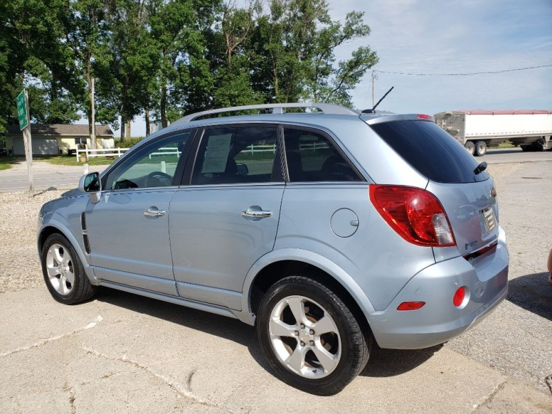 CHEVROLET CAPTIVA 2014 price $7,650