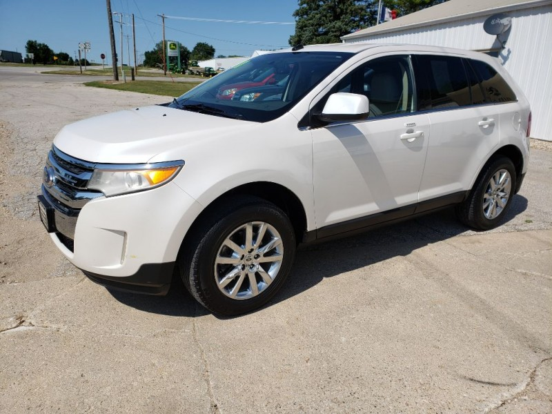 FORD EDGE 2011 price $7,550