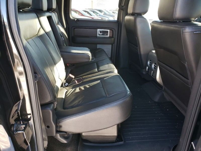 FORD F150 2013 price $18,950
