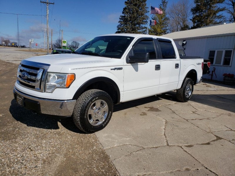 FORD F150 2009 price $11,550