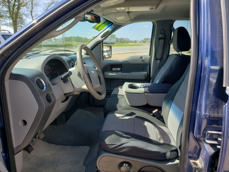 FORD F150 2007 price $5,950
