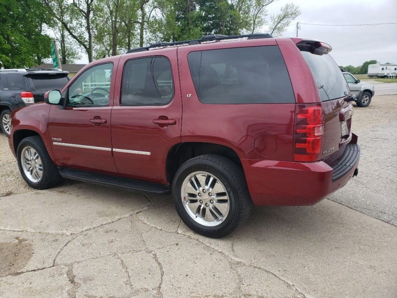 CHEVROLET TAHOE 2011 price $10,450